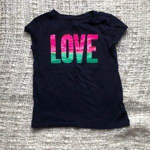 2 FOR $8 gap T-shirt